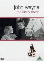 The Lucky Texan - Robert North Bradbury