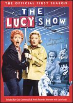 The Lucy Show: Season 01