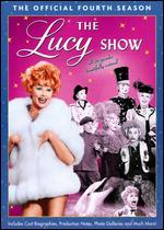 The Lucy Show: The Official Fourth Season [4 Discs]