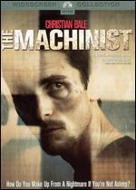 The Machinist [2 Discs]