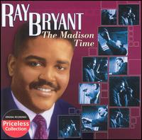 The Madison Time - Ray Bryant Combo