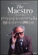 The Maestro - Adam Cushman