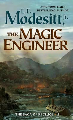 The Magic Engineer - Modesitt, L E
