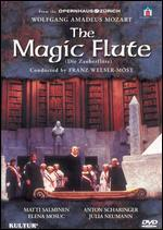 The Magic Flute (Opernhaus Zürich)