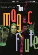 The Magic Flute - Ingmar Bergman