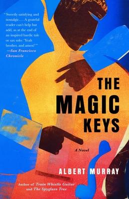 The Magic Keys - Murray, Albert