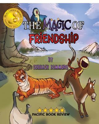 The Magic of Friendship - Kommuru, Subhash