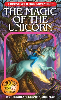 The Magic of the Unicorn - Goodman, Deborah Lerme, and Nugent, Suzanne, and Canella, Marco