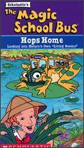 The Magic School Bus: Hops Home (Habitat) - Charles E. Bastien; Larry Jacobs