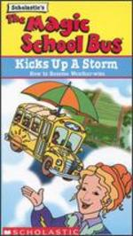 The Magic School Bus: Kicks Up a Storm (Weather)
