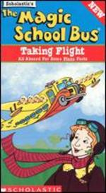 The Magic School Bus: Taking Flight (Flight)