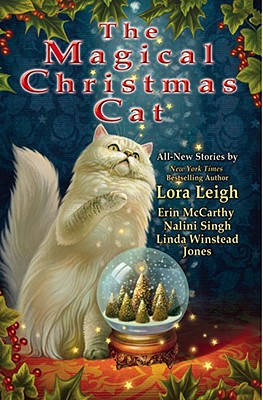 The Magical Christmas Cat - Leigh, Lora