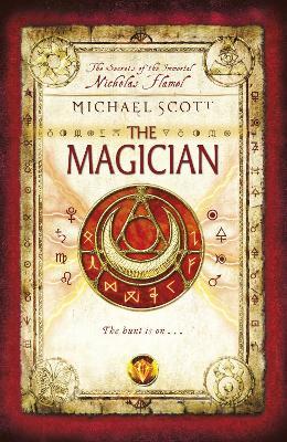 The Magician: Book 2 - Scott, Michael