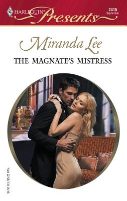 The Magnate's Mistress - Lee, Miranda