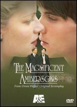 The Magnificent Ambersons - Alfonso Arau