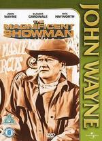 The Magnificent Showman
