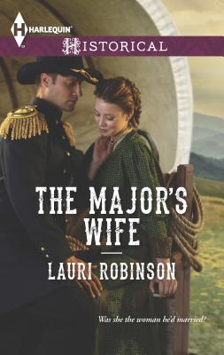 The Major's Wife - Robinson, Lauri
