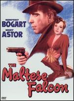 The Maltese Falcon - John Huston