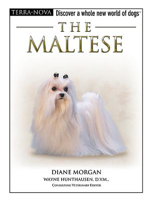 The Maltese - Morgan, Diane