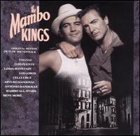 The Mambo Kings [1992 Original Soundtrack] - Original Soundtrack