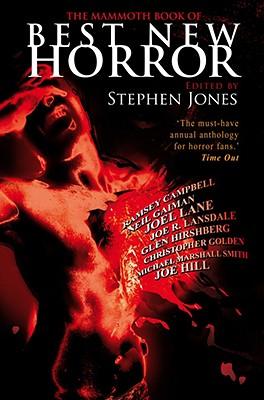 The Mammoth Book of Best New Horror, Volume Nineteen - Jones, Steve