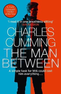 The Man Between - Cumming, Charles