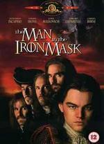 The Man in the Iron Mask - Randall Wallace