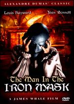 The Man in the Iron Mask - James Whale