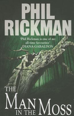 The Man in the Moss - Rickman, Phil
