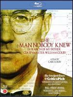 The Man Nobody Knew [Blu-ray] - Carl Colby