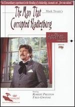 The Man That Corrupted Hadleyburg - Ralph Rosenblum