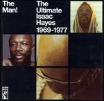 The Man!: The Ultimate Isaac Hayes 1969-1977 [Vinyl]