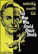 The Man Who Could Cheat Death - Terence Fisher