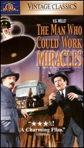 The Man Who Could Work Miracles - Lothar Mendes