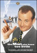 The Man Who Knew Too Little - Jon Amiel