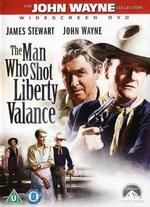 The Man Who Shot Liberty Valance - John Ford