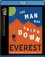 The Man Who Skied Down Everest [Blu-ray]
