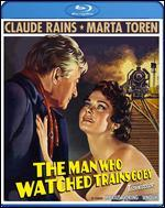 The Man Who Watched Trains Go By [Blu-ray]