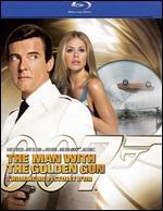 The Man with the Golden Gun [Blu-ray] - Guy Hamilton