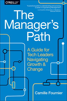 The Manager`s Path - Fournier, Camille