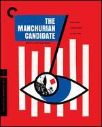 The Manchurian Candidate [Criterion Collection] [4K] [Blu-ray]