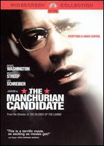 The Manchurian Candidate [WS]
