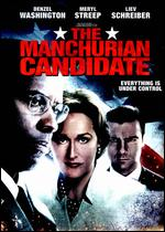 The Manchurian Candidate - Jonathan Demme