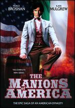 The Manions of America - Charles S. Dubin; Joseph Sargent