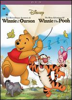 The Many Adventures of Winnie the Pooh [Bilingual]