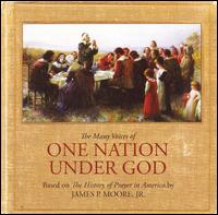 The Many Voices of One Nation Under God - Various Artists
