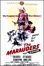 The Marauders - Gerald Mayer