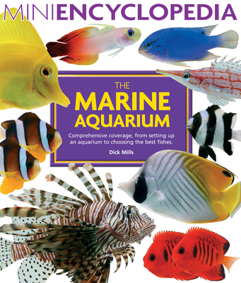 The Marine Aquarium - Mills, Dick