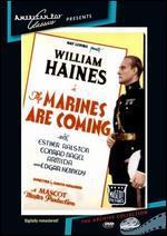 The Marines Are Coming - David Howard