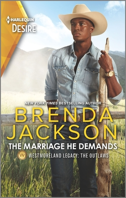 The Marriage He Demands: A Passionate Western Romance - Jackson, Brenda
